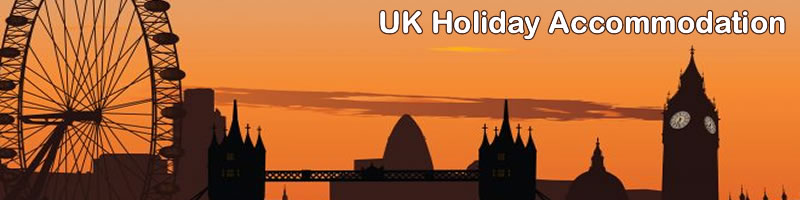 British Holidays - all about UK Holiday Accommodation